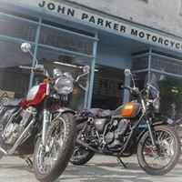 John Parker Motorcycles