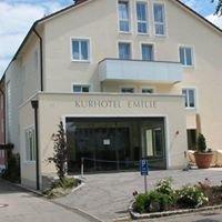 Hotel Kneipp-Kurhotel Emilie