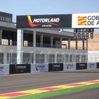 Circuito De Motorland(Alcañiz)