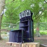 Storm Sound System