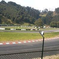 Autodromo XRP - Cajicá