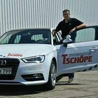 Fahrschule Andreas Tschöpe