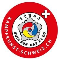 Shinson Hapkido Mediathek