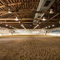 The Forestburg Riding Arena
