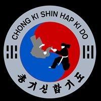Chong Ki Shin Hapkido