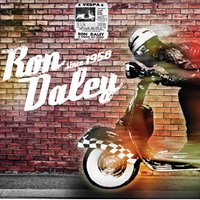 Ron Daley Scooters