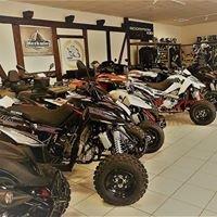 MSH Motorbike