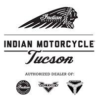 Indian Motorcycle Tucson
