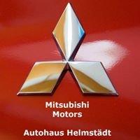 Mitsubishi Autohaus Helmstädt in Radebeul bei Dresden