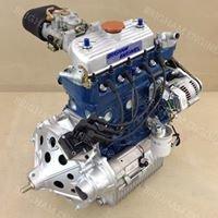 Brigham Engines Ltd