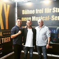 Box Academy Stuttgart