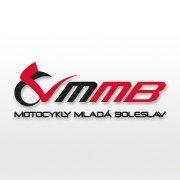 MMB s. r. o. - Motocykly Mladá Boleslav