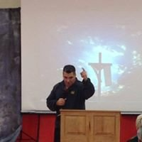 Trinity Bible Fellowship