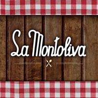 Restaurant La Montoliva