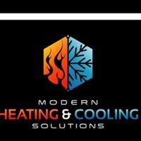 Modern Heating & Cooling Solutions