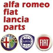 Alfa Romeo Fiat Lancia Parts
