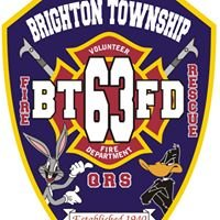 Brighton Twp. VFD - Station 63