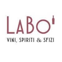 LaBo' - Vini, spiriti e sfizi