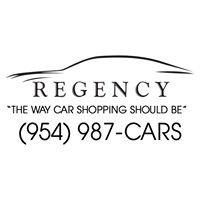 Regency Auto Leasing