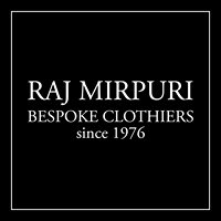 Raj Mirpuri Bespoke Clothiers