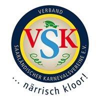 Verband Saarländischer Karnevalsvereine e. V.
