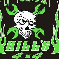 Hills 4x4