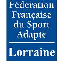 Ligue Lorraine du Sport Adapté - LLSA