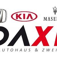 Autohaus & Zweirad Daxl