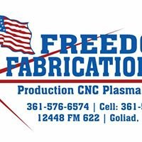 Freedom Fabrication LLC