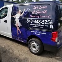 We Leave A Sparkle Cleaning Service LLC