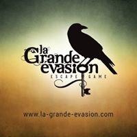 La Grande Evasion - Jeu d'évasion