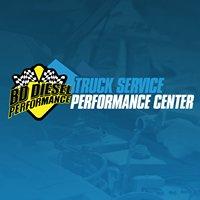 BD Diesel Truck Service & Performance Center