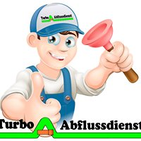 Turbo-Abflussdienst
