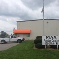 Max Powder Coating Inc.