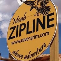 Raven's Rim Zip Line Adventure