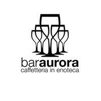 Bar Aurora caffetteria in enoteca.