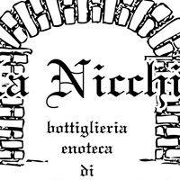 La Nicchia Enoteca