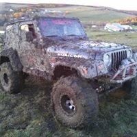 Rally 4x4 Jeepy