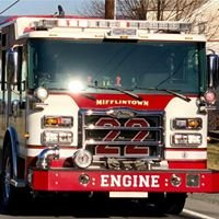 Mifflintown Hose Co #1
