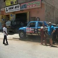 Garage sahara zagora
