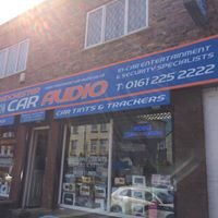 Manchester Car Audio
