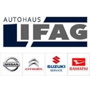 LIFAG Fahrzeughandels GmbH