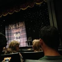 Mac King Comedy Magic Show, Harrah's