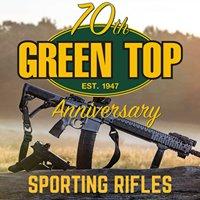 Green Top Sporting Rifles