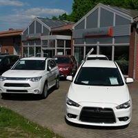 Ihr Mitsubishi Autohaus Zilm in Neuruppin