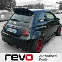 Area 51 Motorsport - Revo Authorised Dealer