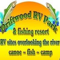 Driftwood RV Park and Fishing Resort
