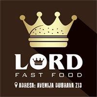 Fast Food Lord