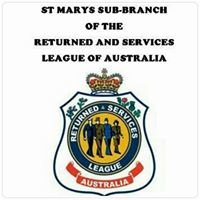 St Marys RSL Sub Branch