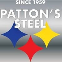 Patton's Metal Working Solutions